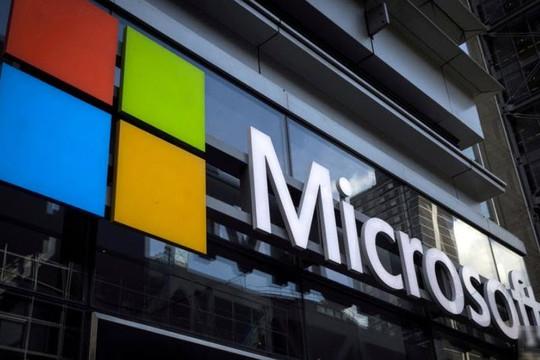Microsoft nhận gần 1/4 quỹ cứu trợ COVID-19 cho an ninh mạng, các nhà lập pháp bức xúc