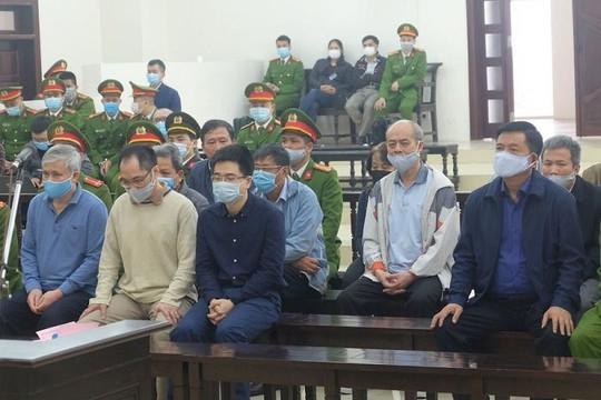 HĐXX buộc Trịnh Xuân Thanh nộp 3 tỉ đồng sung công quỹ