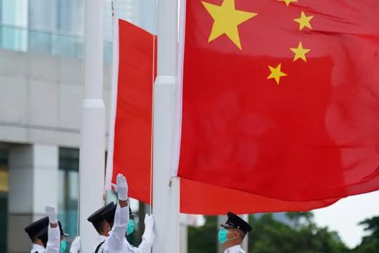 Chính quyền Biden trừng phạt 24 quan chức Trung Quốc và Hồng Kông vì luật bầu cử