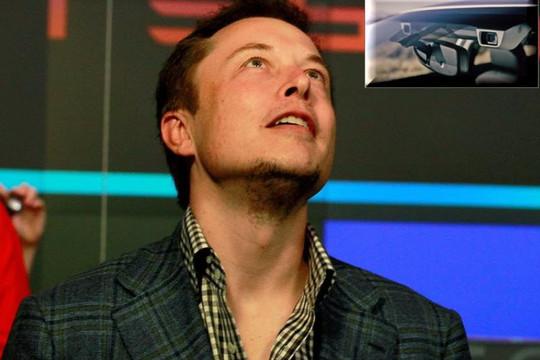 Tỷ phú Elon Musk thề đóng cửa Tesla nếu dùng ô tô điện do thám ở Trung Quốc và nước khác