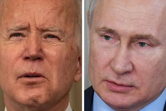Đại sứ Nga nói nhận được thư xin lỗi từ người Mỹ vì ông Biden gọi Tổng thống Putin là 'kẻ sát nhân'