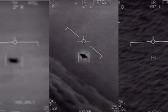 Cựu giám đốc tình báo Mỹ tiết lộ 'bí ẩn khó giải thích' về UFO