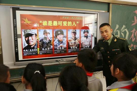 Trung Quốc nghiêm cấm người dân bôi nhọ anh hùng liệt sĩ trên internet