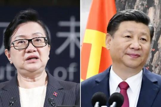 Lào dùng người hiểu Bắc Kinh giải quyết bài toán kinh tế với Trung Quốc