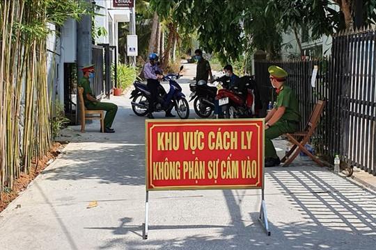 Phú Quốc truy tìm 7 người nhập cảnh trái phép từ Campuchia cùng 3 nữ bệnh nhân COVID-19