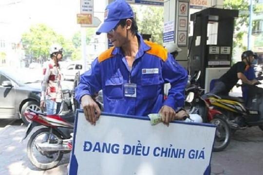 Giá xăng dầu hôm nay 27.3 tăng lên mức cao nhất trong hơn một năm