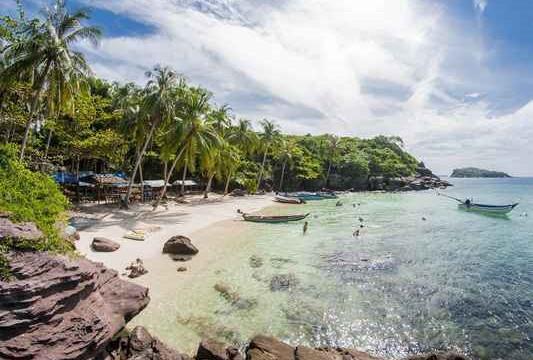 Tìm ra 9 trong 10 người nhập cảnh trái phép từ Campuchia vào Phú Quốc
