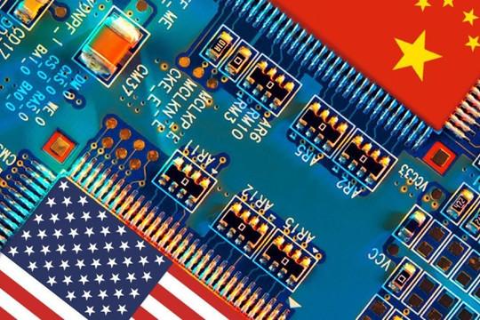 Vì cuộc chiến giành vị trí dẫn đầu công nghệ bán dẫn, Mỹ và Trung Quốc phải phụ thuộc vào Đài Loan