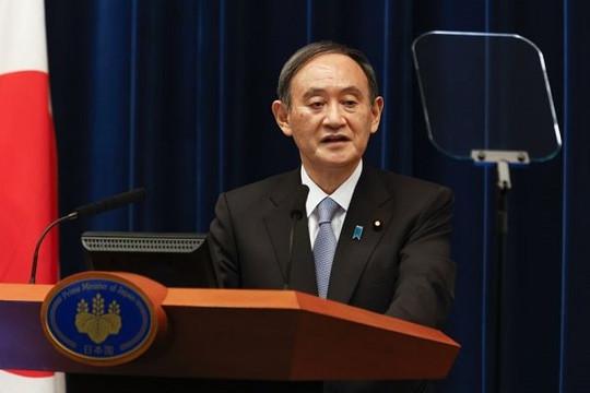 Nhật Bản chịu sức ép trừng phạt Trung Quốc về vấn đề Tân Cương
