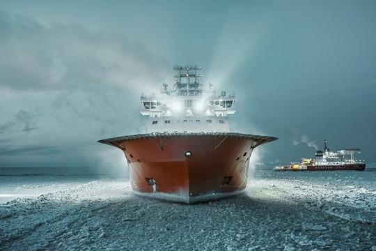 Nga: Sự cố kênh đào Suez cho thấy giá trị của tuyến đường biển phía Bắc