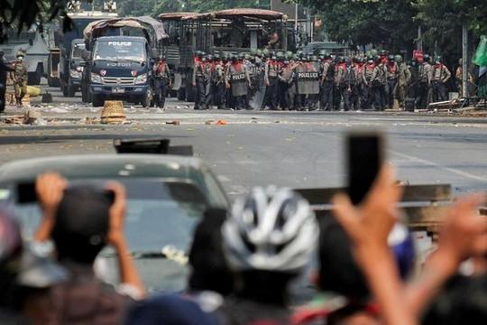 Vì sao Singapore 'to tiếng' với Myanmar?