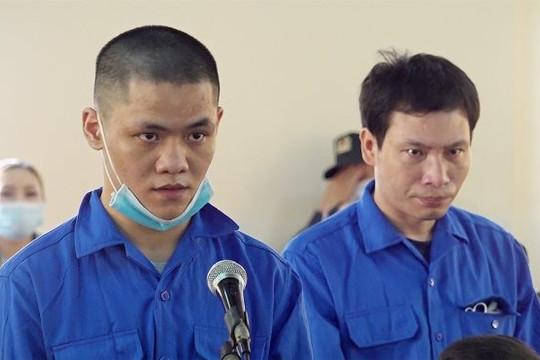 An Giang: Hai thanh niên vận chuyển gần 40 kg ma túy qua biên giới nhận án tử
