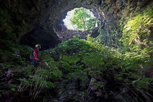 Nghiên cứu phát triển du lịch bền vững tại Công viên địa chất toàn cầu Đắk Nông