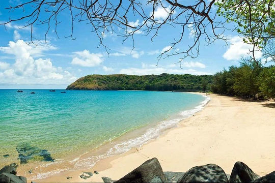 Ngày mai (6.4) Tổng cục Du lịch sẽ ra mắt video quảng bá vẻ đẹp biển đảo Việt Nam
