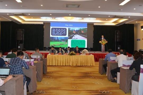 Ninh Bình tiếp tục được đăng cai năm Du lịch quốc gia 2021