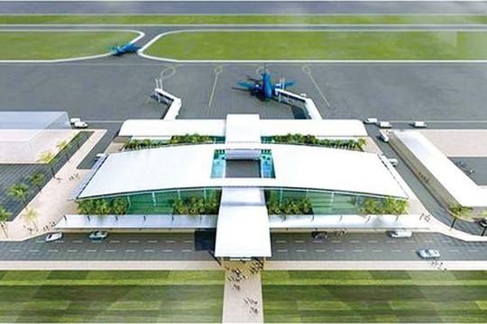 Thủ tướng giao tỉnh Quảng Trị nghiên cứu tiền khả thi dự án cảng hàng không
