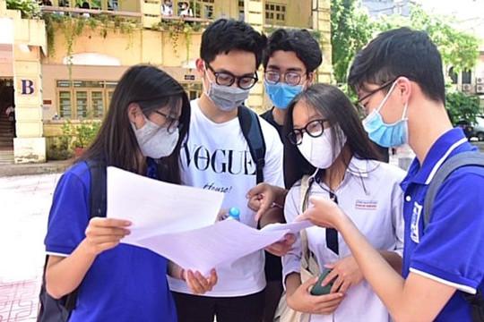 Kỳ thi tốt nghiệp THPT 2021 sẽ tổ chức vào đầu tháng 7