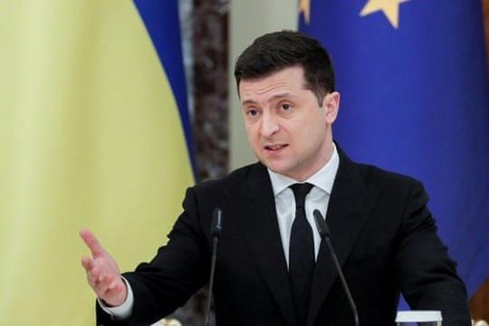 Ukraine hối thúc NATO chấp nhận làm thành viên