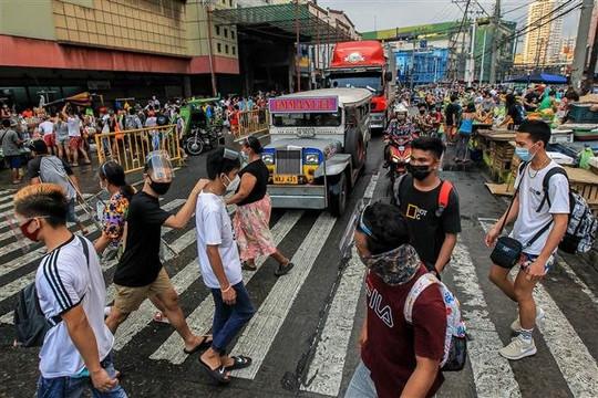 Sáng 7.4: Việt Nam không có ca mắc COVID-19, Philippines dịch bệnh ngày càng nghiêm trọng