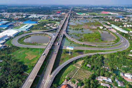 Đất nền Long An, nhà phố Đồng Nai 'nóng' nhất vùng phụ cận TP.HCM