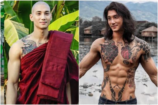 Quân đội bắt người mẫu nổi tiếng ở Myanmar và Thái Lan đang bị sốt rét, bệnh tim