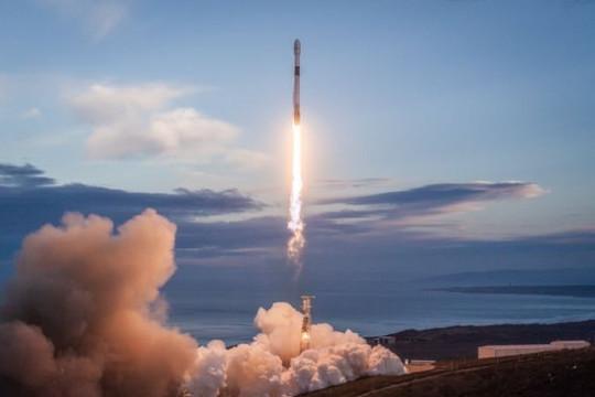 Chòm sao Starlink ban đầu của SpaceX sắp hoàn thành