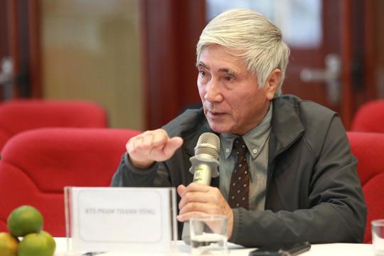 KTS Phạm Thanh Tùng: Sốt đất ngày càng dữ dội, hỗn loạn