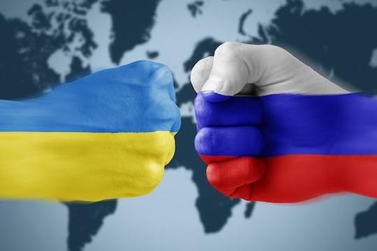 Mỹ lên tiếng về lực lượng Nga đông đảo ở biên giới Ukraine