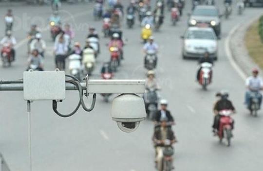 TP.HCM muốn dùng AI để xử phạt vi phạm giao thông