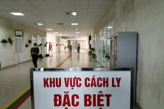 Chiều 10.4 có 9 ca mắc COVID-19 là người nhập cảnh tại Kiên Giang