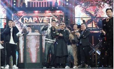 Rap Việt mùa 2: Suboi sẽ vắng bóng, Đen Vâu được chờ đón