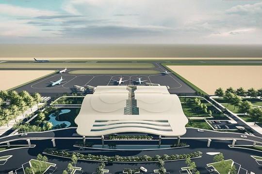 Quảng Trị và nhà đầu tư đặt mục tiêu khởi công sân bay vào tháng 9.2021
