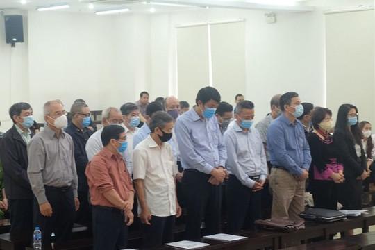Vụ án Gang thép Thái Nguyên: Nguyên Chủ tịch VNS sai phạm những gì?