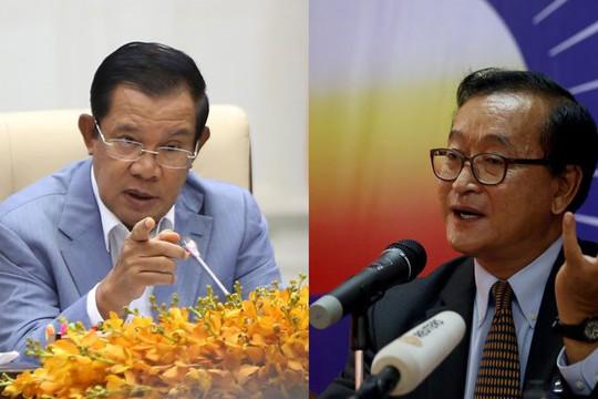 Thủ tướng Campuchia lo ngại người dân đổ xô đi tiêm vắc xin Trung Quốc