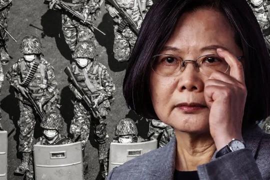 Đài Loan đối đầu Trung Quốc khi ra nghị quyết chống lại quân đội Myanmar