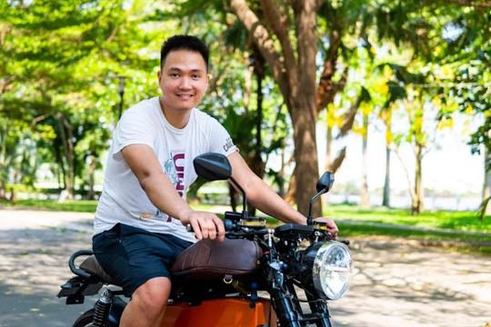 Hãng sản xuất xe máy điện Việt Nam huy động được 2,6 triệu USD từ nhà đầu tư  Singapore