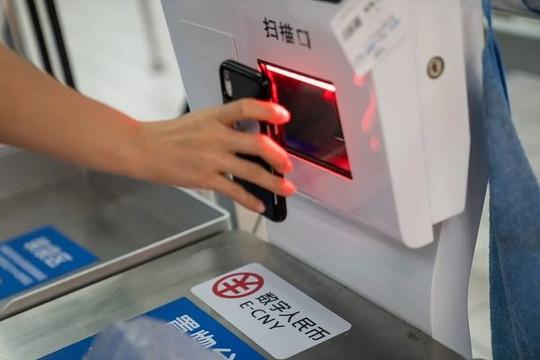 Mỹ có lo ngại kế hoạch số hóa tiền tệ của Trung Quốc?