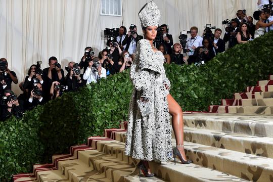Sự kiện thời trang Met Gala chính thức trở lại
