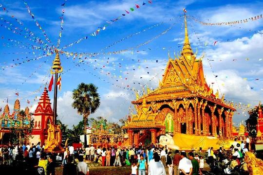 Thủ tướng gửi thư chúc mừng Tết Chôl Chnăm Thmây của đồng bào Khmer