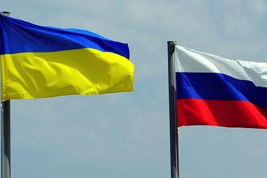 Nga tổ chức tập trận giữa lúc gia tăng căng thẳng với Ukraine