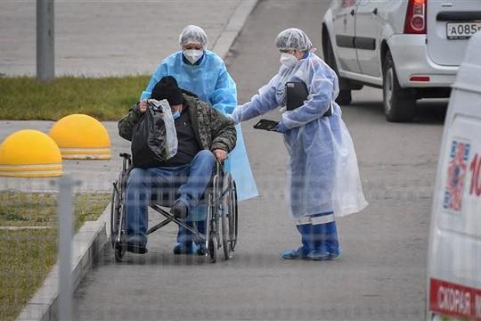 Thế giới: Hơn 12.000 người chết do COVID -19 trong ngày qua