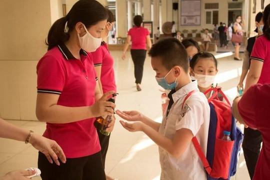 Hà Nội yêu cầu các trường không để quá tải học sinh trong tuyển sinh đầu cấp