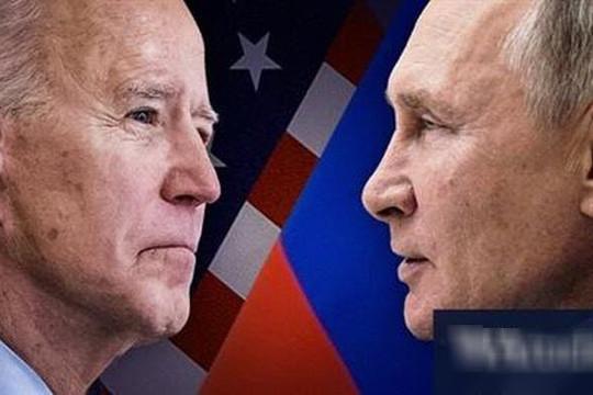 Chính quyền Biden trục xuất 10 nhà ngoại giao và công bố vòng trừng phạt mới với Nga