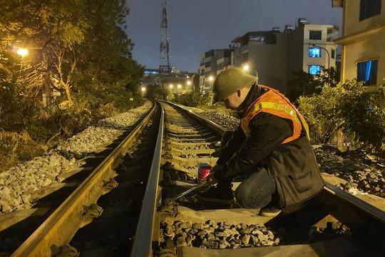 11.315 lao động ngành đường sắt bị nợ lương, Chủ tịch VNR 'kêu cứu'