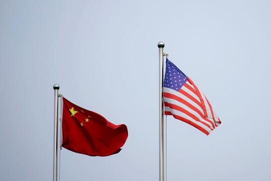 Mỹ lo ngại thiết kế vi mạch vũ khí lọt vào tay Trung Quốc