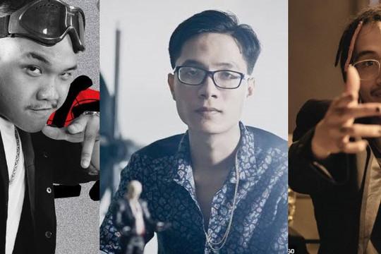 Clip Blacka, Sol7, Robe thi vòng casting Rap Việt mùa 2 như đi diễn gây sốt