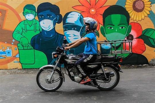 Sáng 17.4: Việt Nam thêm 1 ca mắc COVID-19, Philippines và Campuchia dịch bệnh diễn biến nghiêm trọng