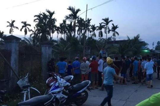 Quảng Ngãi: Điều tra vụ nguyên trưởng công an huyện tử vong nghi bị đánh