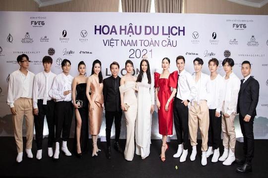 Hoa hậu Du lịch Việt Nam Toàn cầu 2021 nhận thí sinh chuyển giới