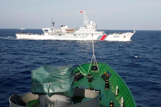 Các nước ASEAN bắt đầu biết gác tranh chấp để đối phó với tham vọng của Trung Quốc trên Biển Đông